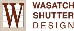 Wasatch Shutter Design